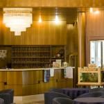 Hotel Farnese reception